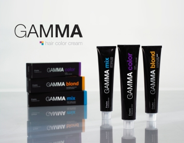 Gamma Colour